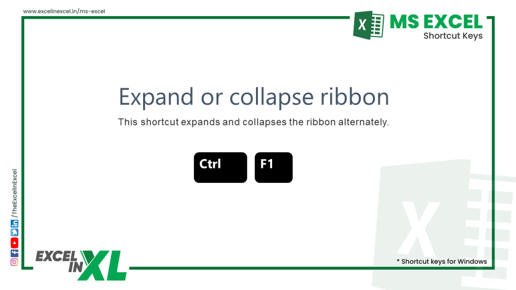Expand or collapse ribbon 2