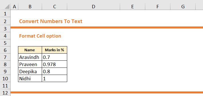 How To Convert Numbers To Text 15