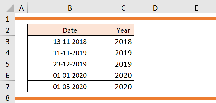How to use Flash Fill in Excel 17