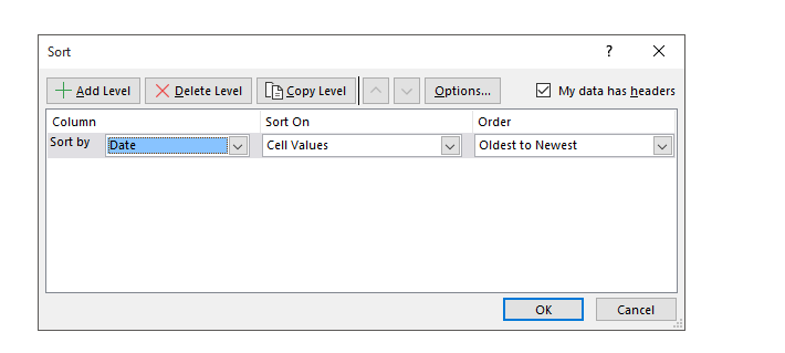 putting value in dialogue box